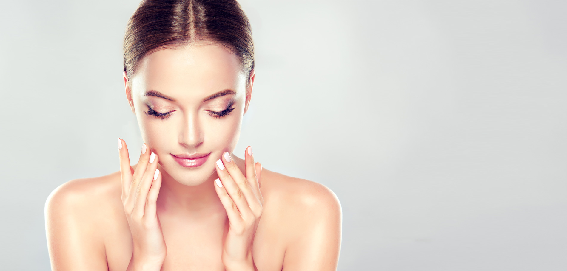 Medical skincare provided by a board certified Nurse Practitioner with 7+ years experience in aesthetics
